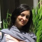 Giorgiana Zamfir